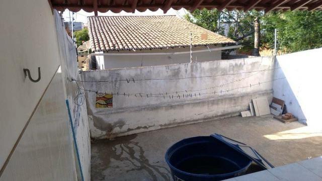 Vendo casa no Ibura 120 mil - Foto 6