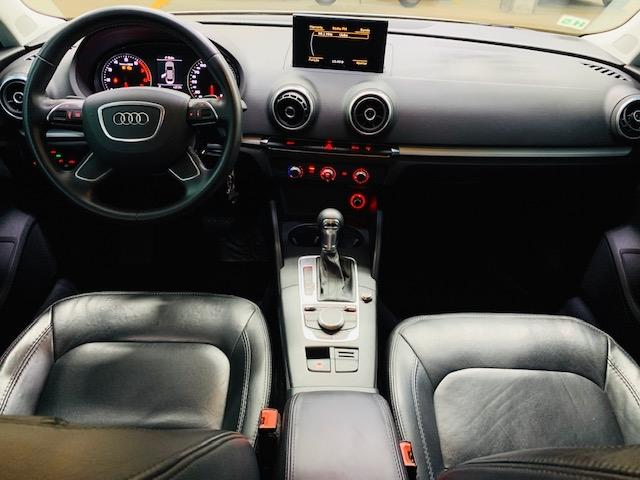 Audi A3 1.4 tfsi sedan ambiente 16v flex 4p tiptronic - Foto 7