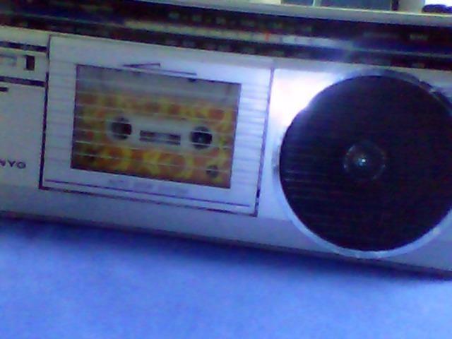 Radio dec de 80 - Foto 2
