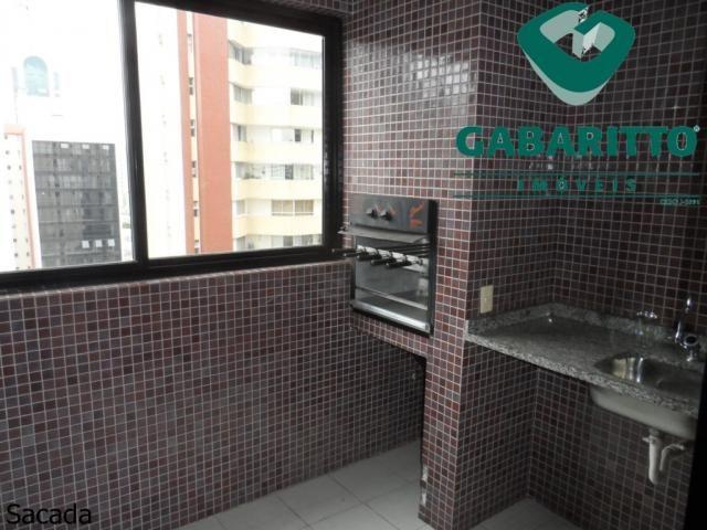 Apartamento para alugar com 2 dormitórios em Centro, Curitiba cod:00335.004 - Foto 11
