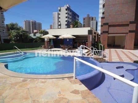 Apartamento à venda com 3 dormitórios em Meireles, Fortaleza cod:761585 - Foto 2