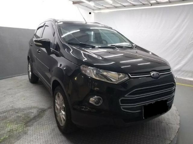 Ford EcoSport 2.0 AUT