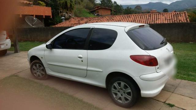 Peugeot 206 2007/2008 - Foto 5
