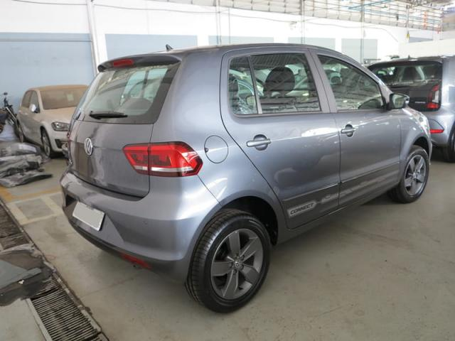 VOLKSWAGEN NOVO FOX 1.6 CONNECT - Foto 4