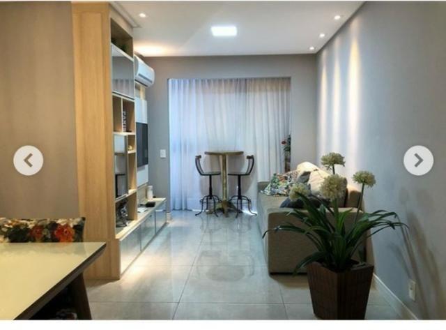 UED-85 - Apartamento 3 quartos com suíte em morada de laranjeiras - Foto 5
