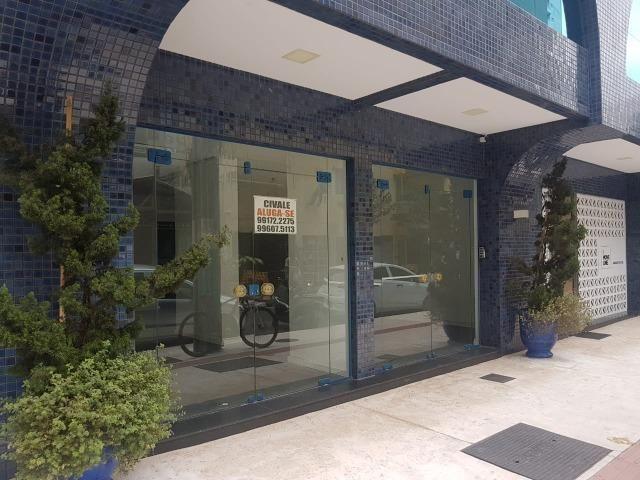 Sala comercial no Centro de Balneário!
