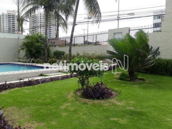 Apartamento à venda com 4 dormitórios em Manoel dias branco, Fortaleza cod:733960 - Foto 6