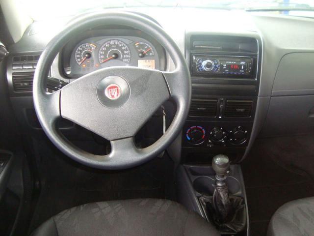 FIAT SIENA EL 1.0 8V FLEX MEC. - Foto 4