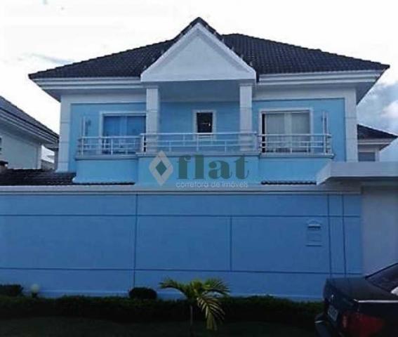 Casa de condomínio à venda com 4 dormitórios cod:FLCN40057 - Foto 6