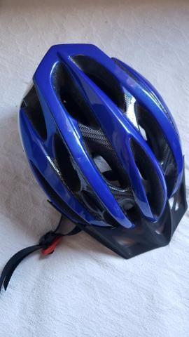 Capacete de ciclismo gts hm 52m