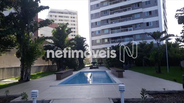 Apartamento à venda com 3 dormitórios em Fátima, Fortaleza cod:743667