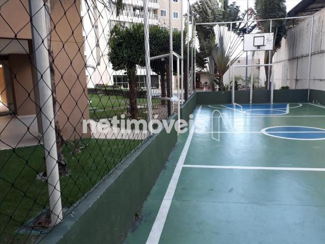 Apartamento à venda com 2 dormitórios em Fátima, Fortaleza cod:758116 - Foto 4
