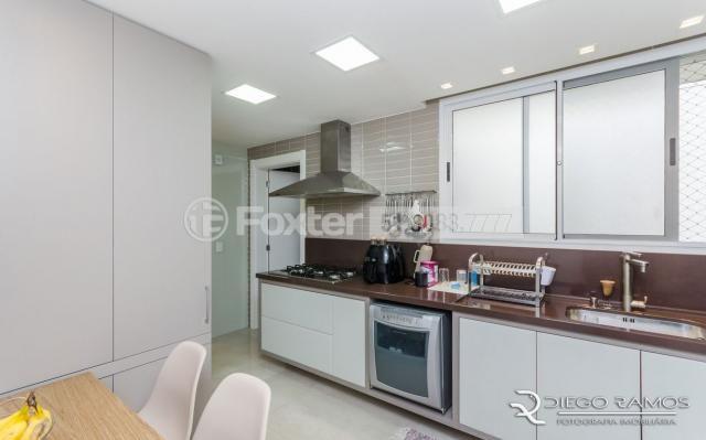 Apartamento à venda com 3 dormitórios em Central parque, Porto alegre cod:193349 - Foto 16