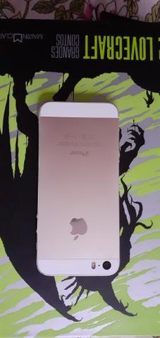Vendo IPhone s5, ACEITO PROPOSTAS - Foto 4