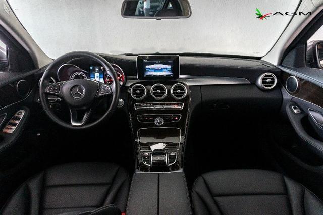 Mercedes C180 Exclusive 2018 - Foto 5