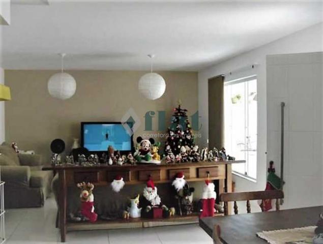Casa de condomínio à venda com 4 dormitórios cod:FLCN40057 - Foto 2
