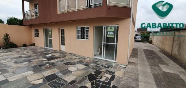 Kitchenette/conjugado para alugar com 1 dormitórios em Boqueirao, Curitiba cod:00151.002 - Foto 7