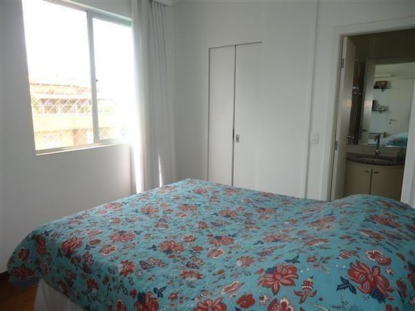 Ótimo Apartamento 3 quartos, prédio revestido, elevador,2 vagas - B.Buritis - Foto 5