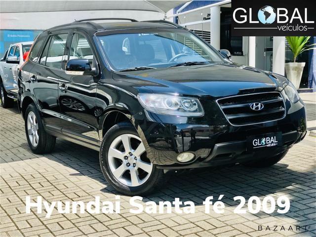 Hyundai Santa fé 2.7 V6 2009