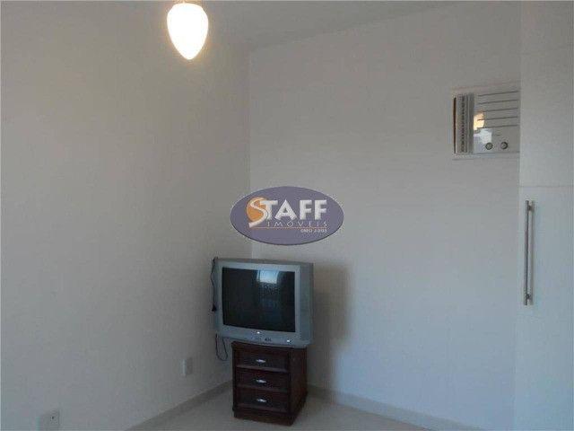 OLV#29#Apartamento com 3 quartos, 97 m², R$ 1.500.000 Algodoal - Cabo Frio/RJ - Foto 11