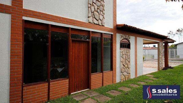 Casa Maravilhosa no Park Way lote com 2.500m² - Brasília - DF - Foto 11