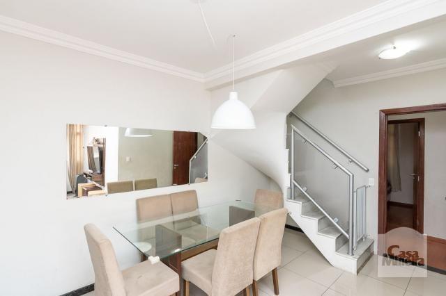 Apartamento à venda com 4 dormitórios em Monsenhor messias, Belo horizonte cod:257472 - Foto 6