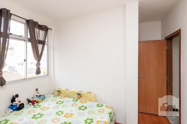 Apartamento à venda com 4 dormitórios em Monsenhor messias, Belo horizonte cod:257472 - Foto 18