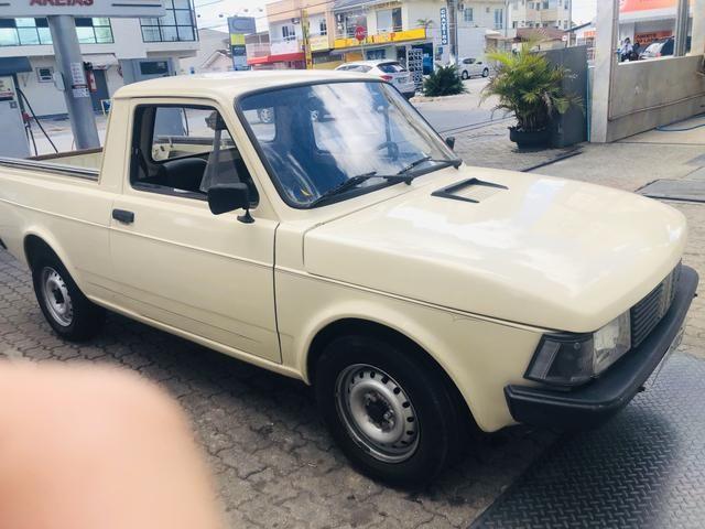 Fiat 147 Pick Up Todas 1987 725853173 Olx