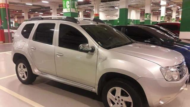 Renault Duster 2012/2013