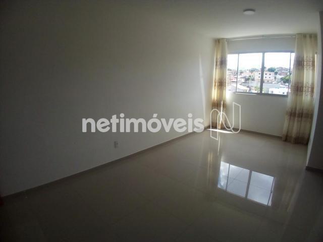 Apartamento à venda com 3 dormitórios em Ana lúcia, Sabará cod:500053 - Foto 4