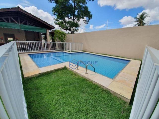 Apartamento à venda, 48 m² por R$ 190.000,00 - Parangaba - Fortaleza/CE - Foto 4