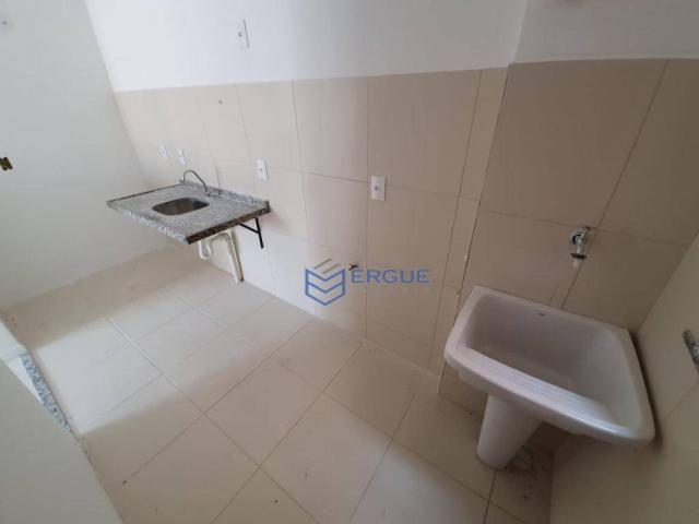 Apartamento à venda, 48 m² por R$ 190.000,00 - Parangaba - Fortaleza/CE - Foto 16