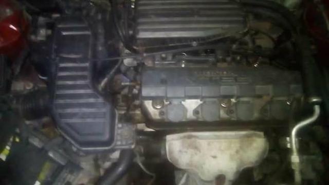 Vendo Honda Civic - Foto 11