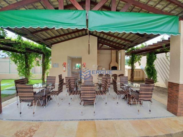 Apartamento à venda, 48 m² por R$ 190.000,00 - Parangaba - Fortaleza/CE - Foto 5