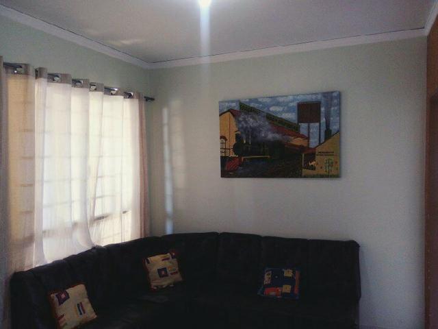 Vendo linda casa em Naviraí em ótima localização - Foto 6