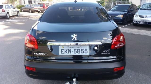 Peugeot 207 Passion XRS 1.4 Flex 2010/2010 - Foto 6