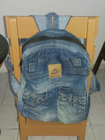 Bolsas e Muchila customizadas - Foto 4