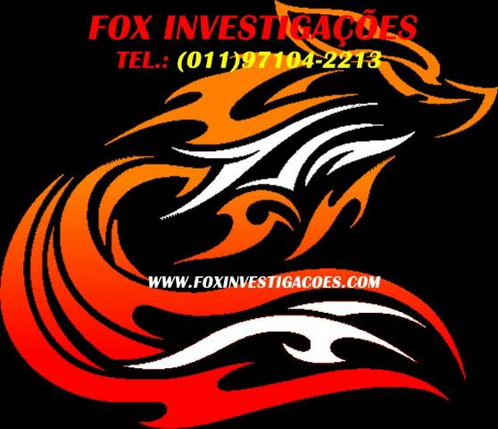 Agência Fox de Investigações - Foto 2