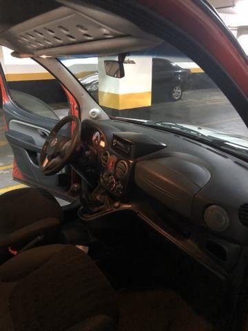 Fiat Doblò 2014 Essence 1.8 6 Lugares Aceito Trocas Moto ou Carro - Foto 12