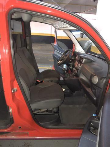 Fiat Doblò 2014 Essence 1.8 6 Lugares Aceito Trocas Moto ou Carro - Foto 9