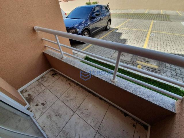 Apartamento à venda, 48 m² por R$ 190.000,00 - Parangaba - Fortaleza/CE - Foto 14