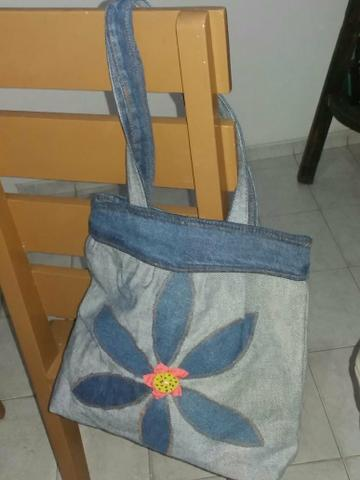 Bolsas e Muchila customizadas