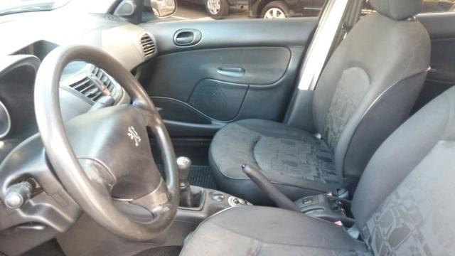 Peugeot 207 Passion XRS 1.4 Flex 2010/2010 - Foto 10