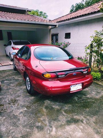 1997 Ford Taurus LX *Leia Descrição - Foto 2