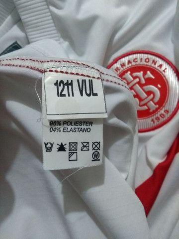 Camisa fem. do internacional oficial - Foto 4