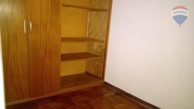 Apartamento com 2 dormitórios para alugar, 60 m² por R$ 900,00/mês - Centro - Petrópolis/R - Foto 10