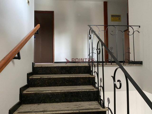 Sobrado com 5 dormitórios para alugar, 600 m² por R$ 9.000,00/mês - Setor Bueno - Goiânia/ - Foto 11