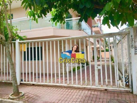 Casa com 3 dormitórios à venda, 130 m² por R$ 415.000,00 - Costazul - Rio das Ostras/RJ - Foto 16