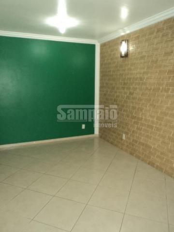 Apartamento à venda com 2 dormitórios em Campo grande, Rio de janeiro cod:S2AP6253 - Foto 3