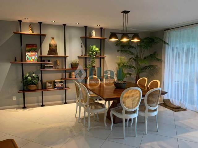 Apartamento à venda com 3 dormitórios cod:FLAP30289 - Foto 4
